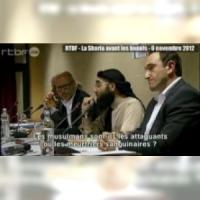 """Le FN, parti le moins hypocrite"" (djihadiste / Thomson)"