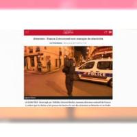 13 novembre : France 2 pas assez réactive ?