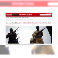 Etat Islamique : accès Internet grâce à des satellites européens ?