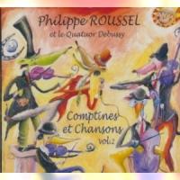 Comptines et chansons : vol.2