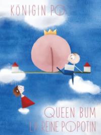 La Reine Popotin