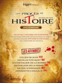 Les procès de l'histoire