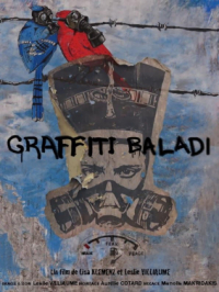 Graffiti-Baladi