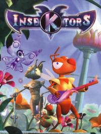 Insektors - Volume 1