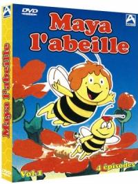Maya l'abeille - Volume 1