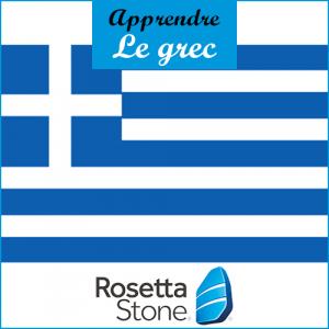 Apprendre le grec