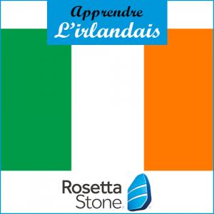 Apprendre l'irlandais