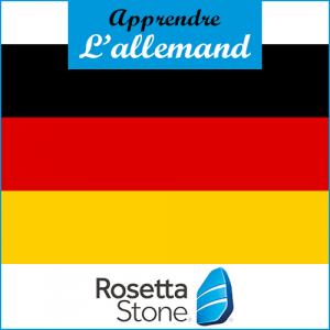 Apprenez l'allemand