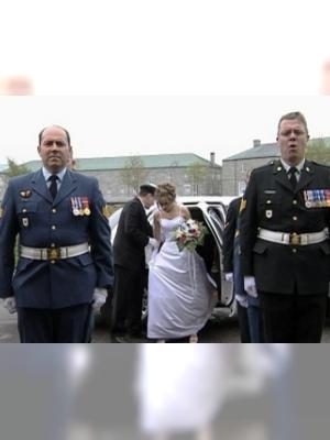 Les épouses de l'armée