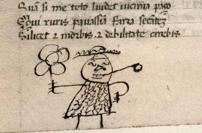 Carpentras, Bibliothèque municipale, MS 368 - IRHT - CNRS